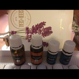 Other - Young Living Essential Oil